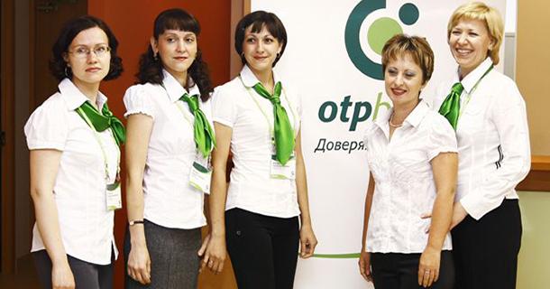 OTP Банк