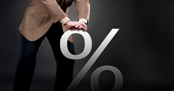 Средняя стоимость автокредитов составляет 20% годовых