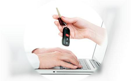 Заявка на кредит авто