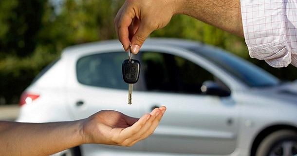 Процедура получения автокредита