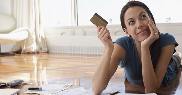 Моментальный онлайн кредит на карту