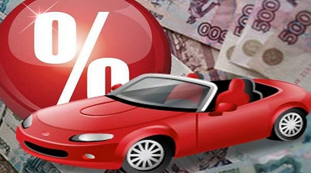 Купить авто в кредит в Сыктывкаре