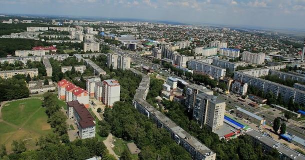 Авто в рассрочку в Ставропольском крае - купить машину с пробегом в кредит