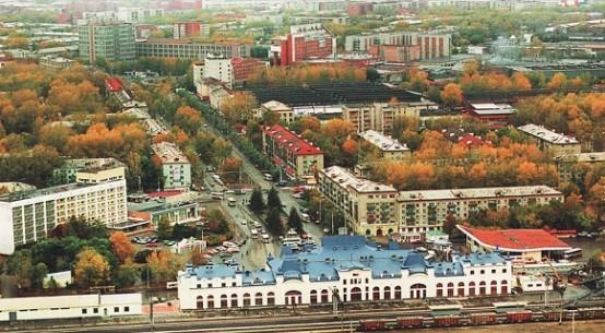 Автокредит в Томске