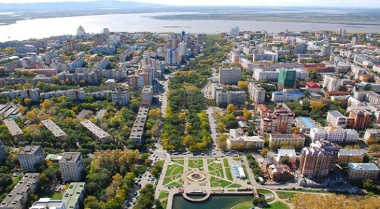 Автокредит в Хабаровске