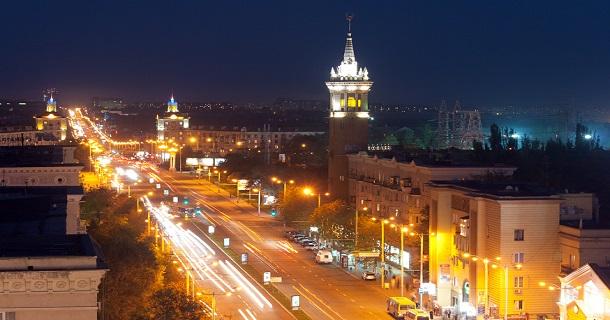 Авто в кредит в Запорожье