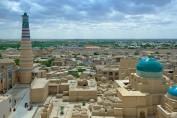 Условия автокредитования физических лиц в Узбекистане