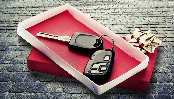 как взять б у машину в кредит
