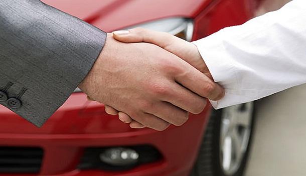 Выгодный кредит на покупку автомобиля в автосалонах Беларуси