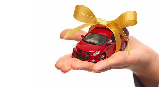 Купить авто в рассрочку в Орске
