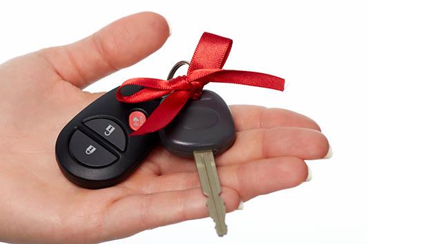Продажа в рассрочку авто в Приморском крае