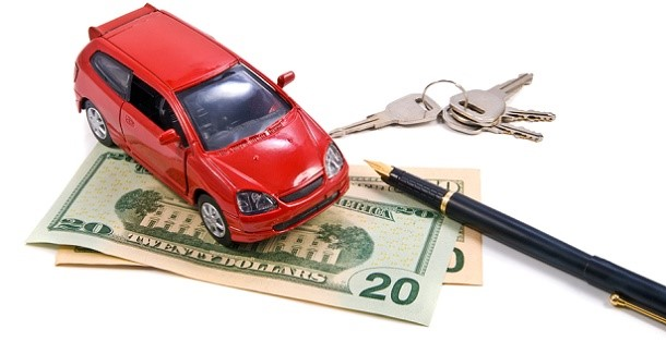 Оформление машины в кредит в Пскове