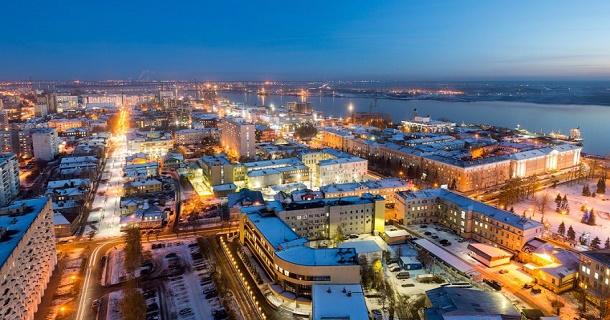 Автокредит в Архангельске