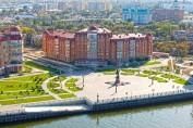 Автокредит в Астрахани