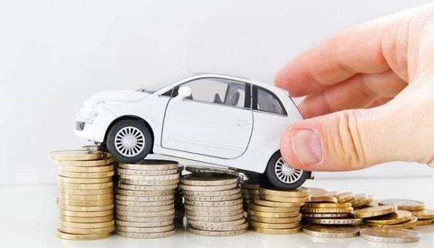 Стоимость авто в рассрочку
