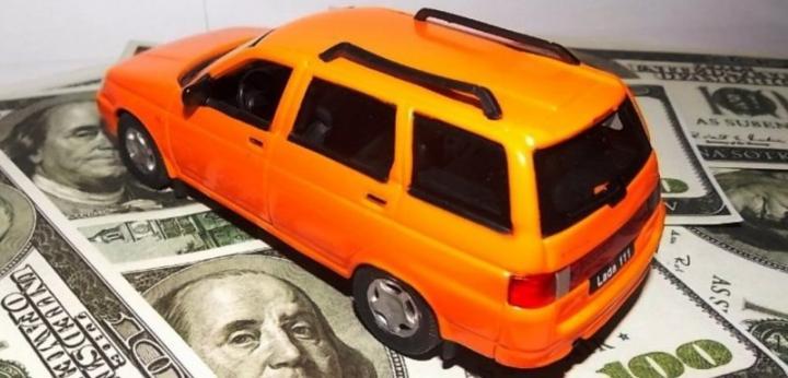 Как взять машину в кредит в автосалоне