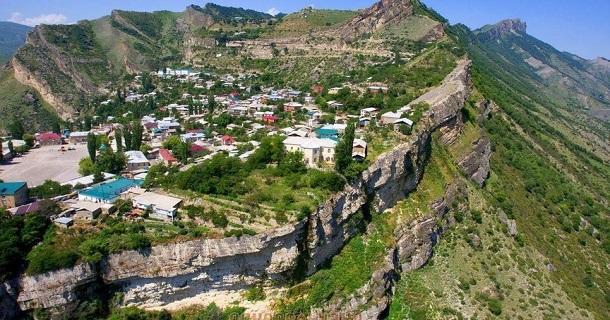Автокредит в Махачкале (Дагестан)
