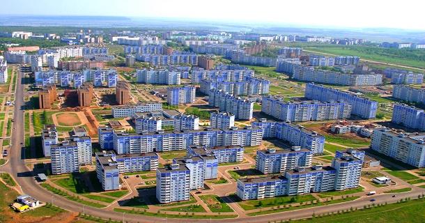 Автокредит в Нижнекамске