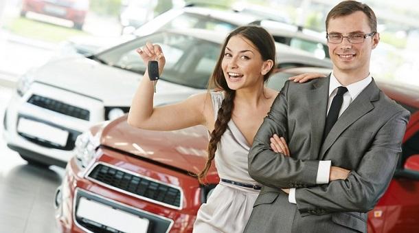 Салон Инком – авто в кредит и отзывы покупателей