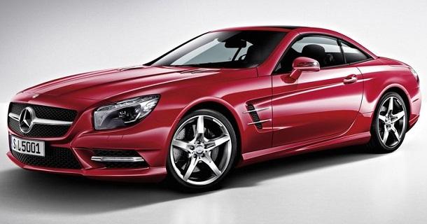Авто в кредит – Мерседес по программе ВТБ 24 и других банков