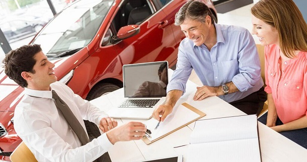 Как получить кредит на машину без работы