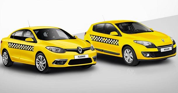 Машина в кредит под такси