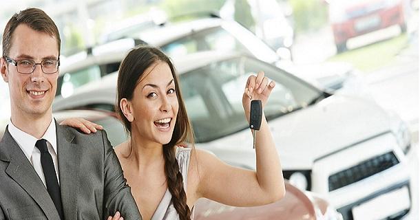 Выгодный кредит на машину