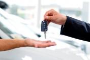Обмен авто в кредите на другую машину