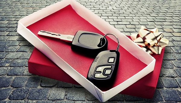 Авто в кредит: акции автосалонов