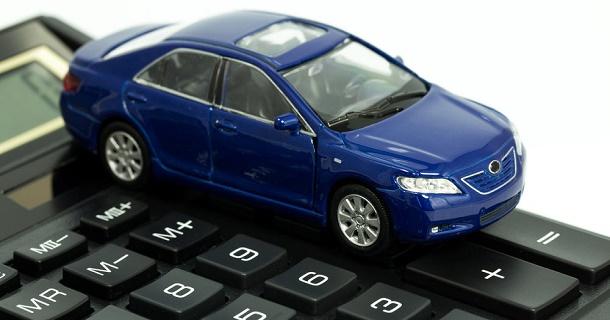 Кредит от производителя автомобиля