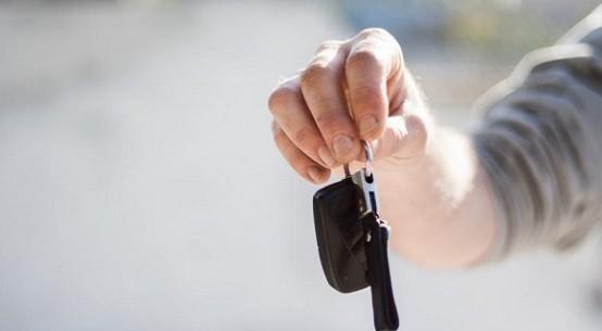 Автокредит без прописки