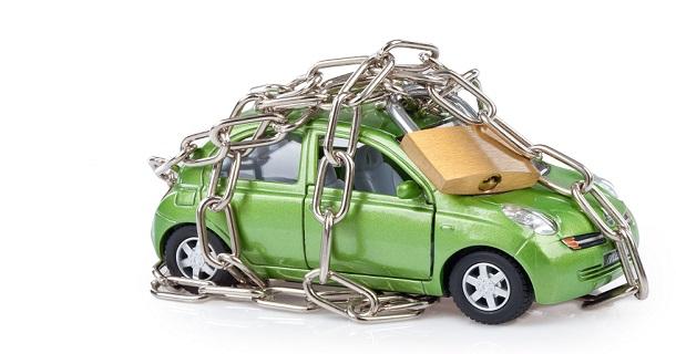 Просроченный кредит и арест автомобиля