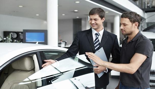 Продажа машин в кредит бу