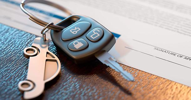 Взять кредит у официального дилера на б/у авто