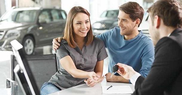 Кредит на авто для регионов