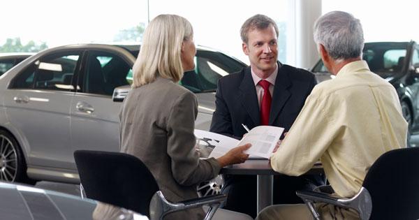 ФЗ об автокредитовании