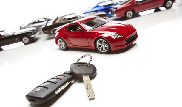 Как можно продать машину, купленную в кредит?