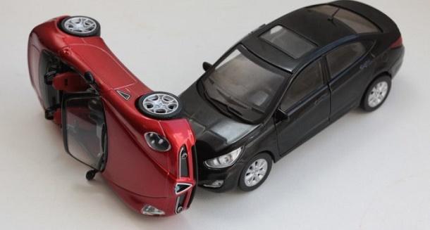 Машина в кредите попала в ДТП – страховой случай