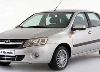 Отечественные авто в кредит
