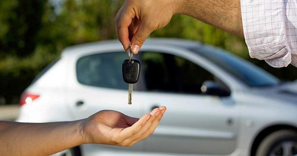 Возможно ли продать залоговую машину?