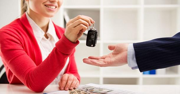 На каких условиях можно приобрести машину в кредит?