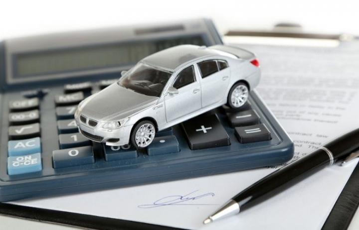 Закон об автокредите