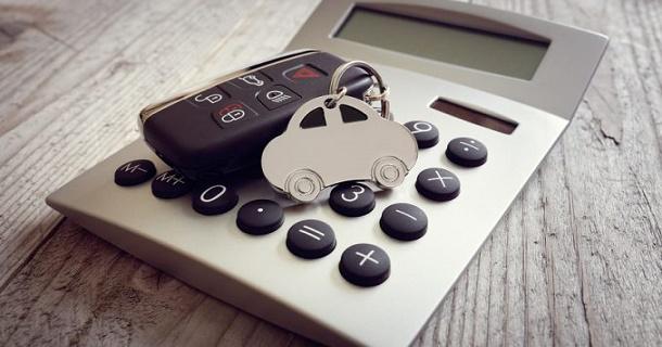 Наименьший автокредит на машину