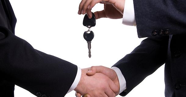 Купить авто в лизинг