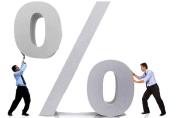 Какой процент автокредита