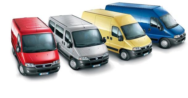 Автомобильный кредит на коммерческий транспорт