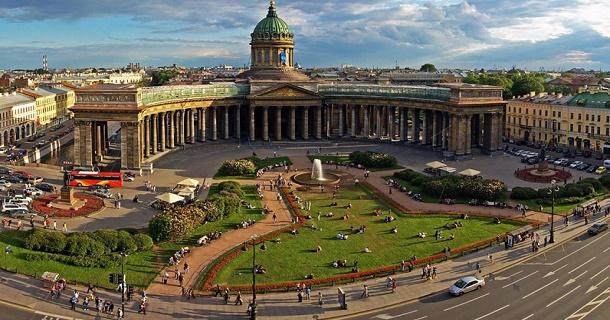 Автокредит в СПб (Санкт-Петербурге)