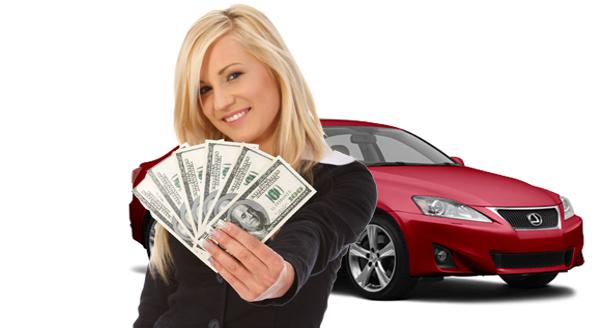 кредит под залог авто приватбанк