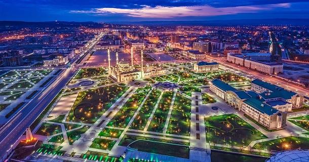 Авто в рассрочку в Чечне