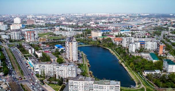 Новые и бу авто в Краснодарском крае в кредит